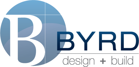 Byrd Design and Build logo